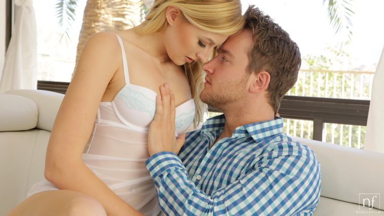 Nubile Films Alexa Grace in Full Of Grace 1