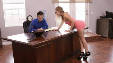 Nubile Films Sydney Cole in Wanted 1