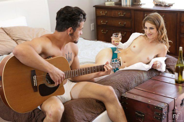 Nubile Films Kristen Scott in Hotter In The Morning 5