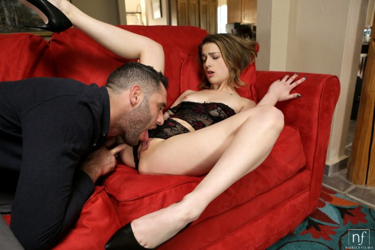 Kristen Scott in Exploring Our Desires 5
